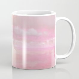 Out to Sea II Coffee Mug