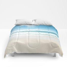 Kapalua Blue Comforters