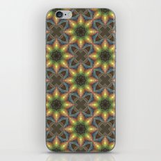 Pattern 040413-1 iPhone & iPod Skin