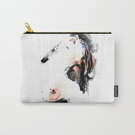 Nude Beauty #2 Carry-All Pouch