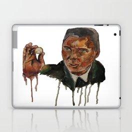 Christopher Walken as Captain Koons Laptop & iPad Skin