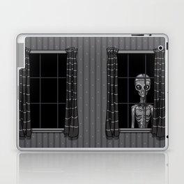 The Visitor Laptop & iPad Skin