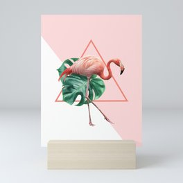Bermuda Mini Art Print