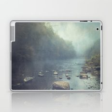 Stones in A River Laptop & iPad Skin