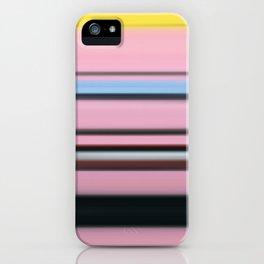 Marilyn - Swipe #1 iPhone Case