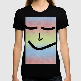"""Smile"" the Collection no. 1 T-shirt"