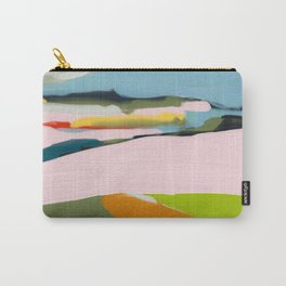 landscape summer Carry-All Pouch