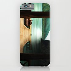 Lake iPhone 6s Slim Case