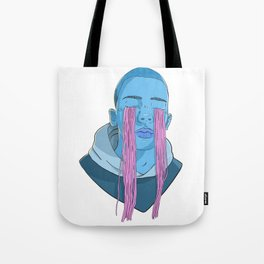 lake effect pt.2 Tote Bag