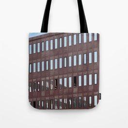 Amsterdam Conversation Tote Bag
