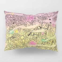 Sunny Disposition Pillow Sham