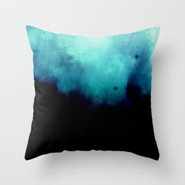 α Phact Throw Pillow