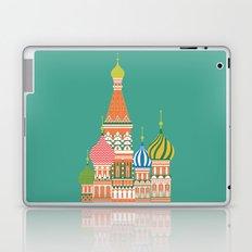 Moscow Laptop & iPad Skin