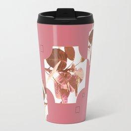 Leaves & Deco #society6 #decor #buyart Travel Mug
