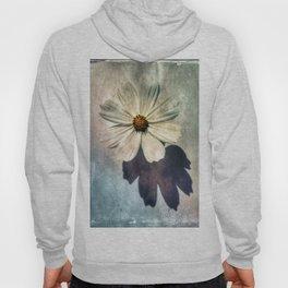 White Flower Hoody