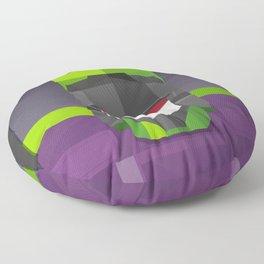 MTMTE Bonecrusher Floor Pillow