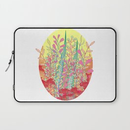 Leafless Laptop Sleeve