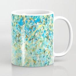 Sunlit Ocean Coffee Mug