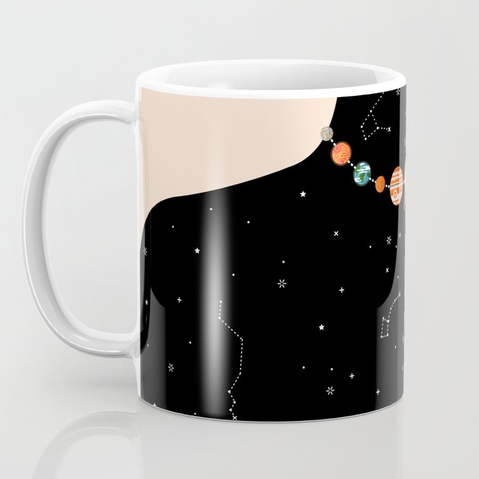 Miss Universe Coffee Mug