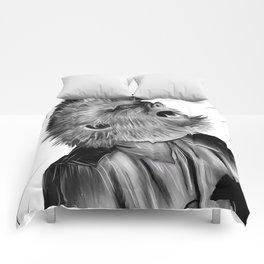 Classic Wolf Man Comforters