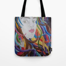 Artista Tote Bag