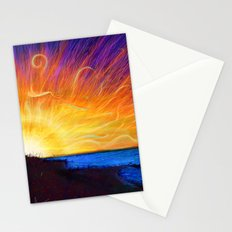 JRB Album Front Cover Art Stationery Cards
