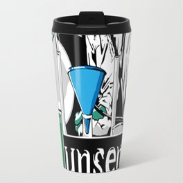 Bunsen & Beaker Travel Mug