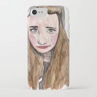 weird iPhone & iPod Cases featuring Weird. by Nova