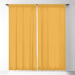 ORANGE VI / YELLOW III Blackout Curtain
