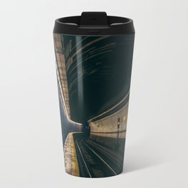 Underground Travel Mug