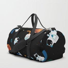 Astrocats Duffle Bag