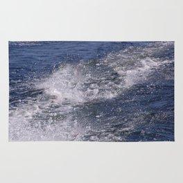 Lake Waves Rug