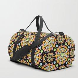 Fiesta Confetti Duffle Bag