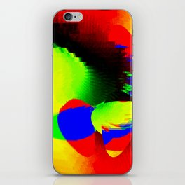 Daily Design 55 - Complications iPhone Skin