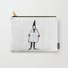 Seul Soul Carry-All Pouch