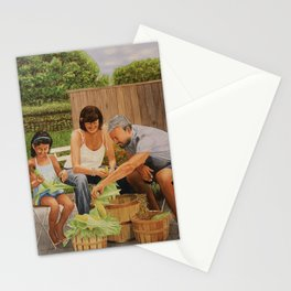 Bodine Road Farm Stationery Cards