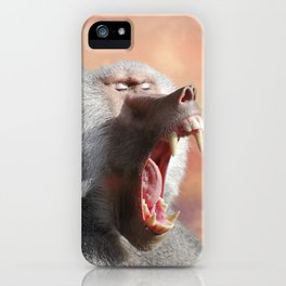 Cognitive Distortion iPhone Case