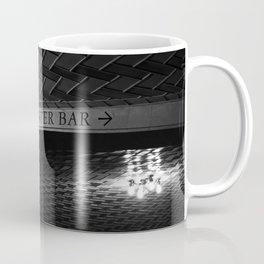 Grand Central Station Decisions Coffee Mug