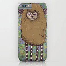 Fawn Girl Slim Case iPhone 6s