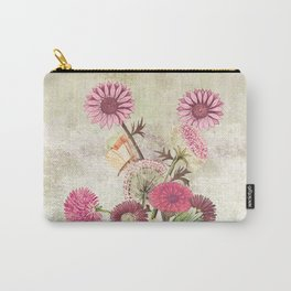 Life is a marvellous garden Carry-All Pouch