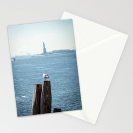 Wings of Liberty Stationery Cards