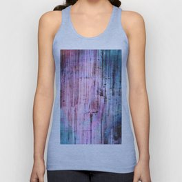 Abalone Mermaid Shell Unisex Tank Top