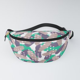 Sprinkle mix 02 Fanny Pack