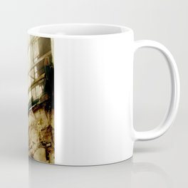 the creature Coffee Mug