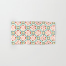 Alhambra Tile Hand & Bath Towel