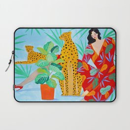 We Are Friends Laptop Sleeve