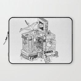 Worlds within Worlds Laptop Sleeve
