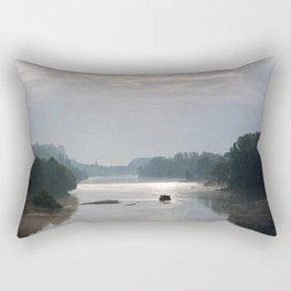 French River Rectangular Pillow