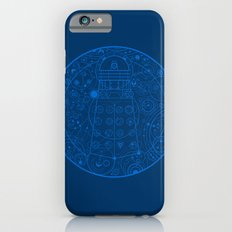 Sign of the Dalek Slim Case iPhone 6s