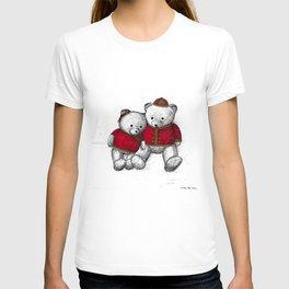 Bear: Lunar New Year T-shirt